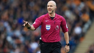 Ex-referee questions Liverpool v Man United appointment