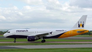 Monarch has been saved thanks to £165 million of investment.