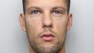 Driver jailed for running over man 'who looked at his girlfriend'
