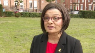 Bristol West MP Thangam Debonnaire appointed Labour Whip