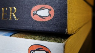 Penguin books.