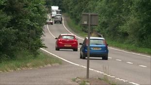 North Devon Link Road