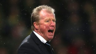 Derby bring back ex-England boss McClaren as manager