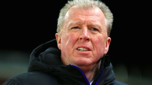 Steve McClaren reappointed as Derby County boss