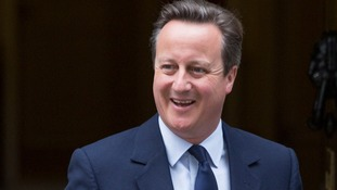 David Cameron resigned as prime minister following Britain's vote to leave the EU.