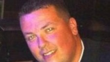 Murder victim Ronnie Howard