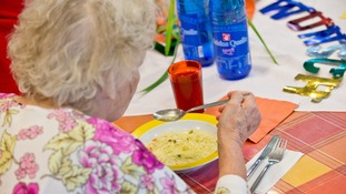 Social care system near 'tipping point', care watchdog warns