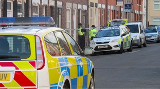 Woman charged with murder after death of toddler in  Stoke-on-Trent