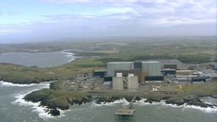 Job hopes for Anglesey after Wylfa announcement