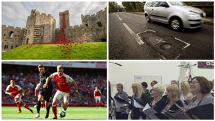 Think you know your stuff? Take the Newsweek Wales quiz