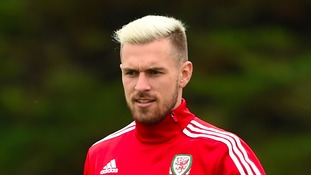 Aaron Ramsey to undergo full training regime as star continues comeback trail