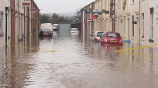 Councils 'still out of pocket from Boxing day floods'