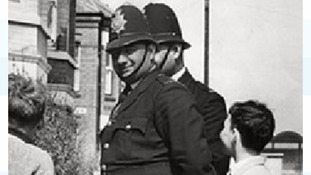 50 years of diversity celebrated by West Midlands Police force