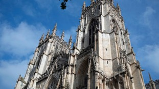 York Minster bells fall silent as new team recruited