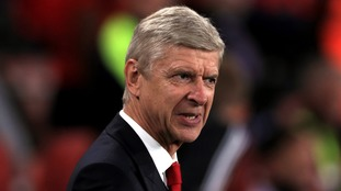 Wenger will have no part in choosing successor at Arsenal