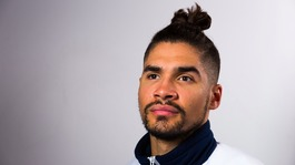 Louis Smith sent death threats over offensive video