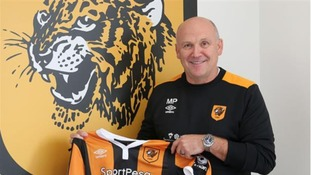 Mike Phelan appointed Hull City head coach