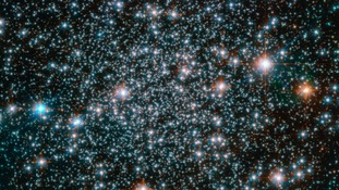 'Universe contains at least two trillion galaxies'