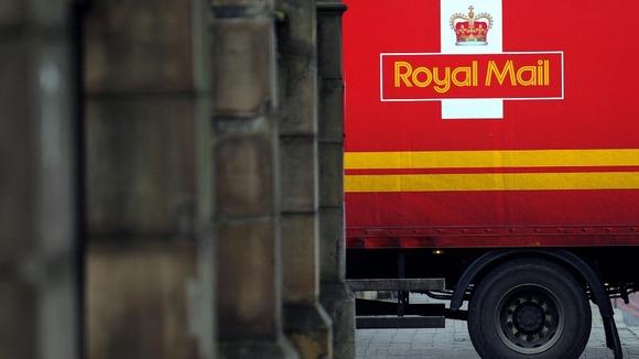royal mail jobs - photo #5