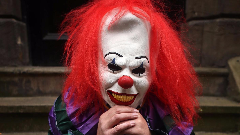 childline flooded by calls over killer clown craze itv