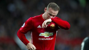 Wayne Rooney taking a rest can reinvigorate Man United and England career