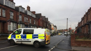 Murder investigation launched in Leeds
