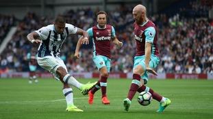 Premier League team news: West Brom v Spurs
