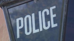 Five men arrested in online child sex investigation