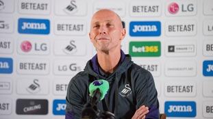 Bradley excited to start Swansea career at Arsenal
