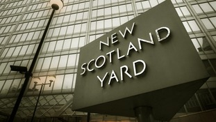 Police to quit Scotland Yard