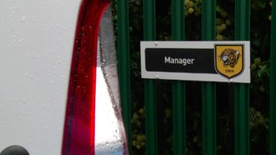 Freshly appointed Tigers boss Phelan still not using manager's parking spot