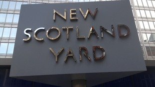 The iconic sign will follow the Met to the new location