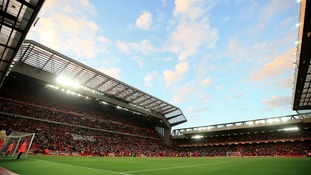 Liverpool and Manchester United appeal for respectful behaviour at Anfield