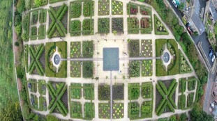 The Alnwick Garden celebrates 15 years