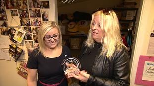 Pride of Britain East winner revealed: Jane Allen