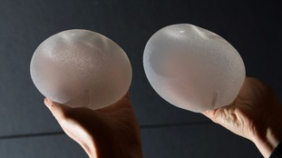 Breast implant register launched to aid patient safety