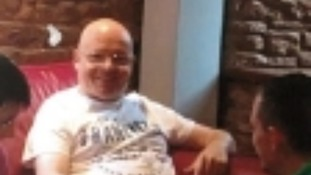 Search underway for disabled man missing from care home