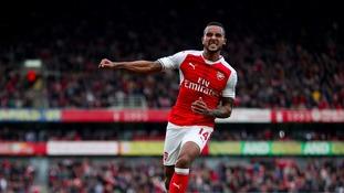 Premier League match report: Arsenal 3-2 Swansea