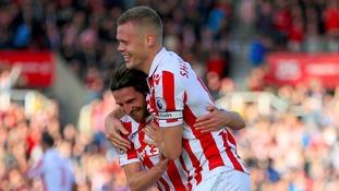 Premier League match report: Stoke 2-0 Sunderland