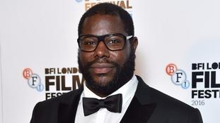 Steve McQueen awarded BFI Fellowship at London Film Festival