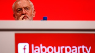 Labour accused of 'incompetence' in dealing with anti-Semitism allegations