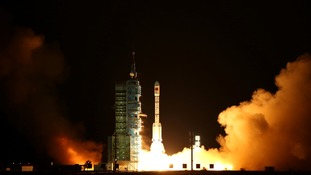 China to launch its longest ever space mission
