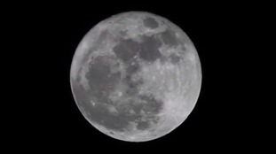 Supermoon Sunday- here's how to get the best view