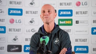 American boss Bob Bradley makes early impact on Swansea players