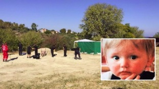Search for Ben Needham ends in Greece with no proof he is dead