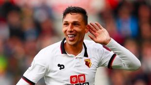 Premier League match report: Middlesbrough 0-1 Watford
