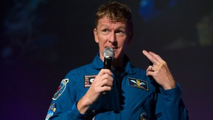 Tim Peake reveals what life was really like on the International Space Station: 'Yesterday's pee is today's coffee'