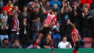Premier League match report: Southampton 3-1 Burnley