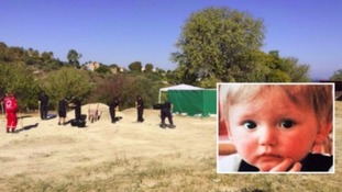 Ben Needham search: Mother 'in limbo and can't say goodbye'