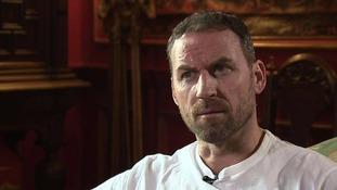 Ex-SAS soldier denies involvement in mercy killings